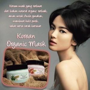 mask ori korea